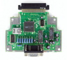 Serial Interface-PCB top