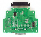 Serial Interface-PCB bottom
